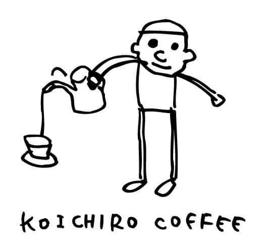 KOICHIRO COFFEE